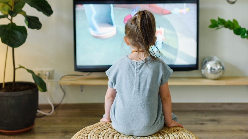Kinderprogramma's van vroeger: ga terug in tijd met deze tv-tunes
