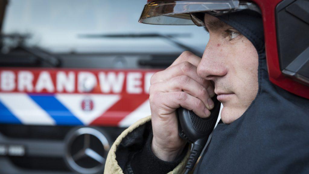 Lelystad Zo'n 500 inwoners uit Lelystad geëvacueerd door 'benzine-achtige stof' in riool