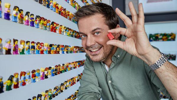 Bijna 1,5 miljoen kijkers voor finale Lego Masters