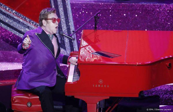 Elton John 'geeft een feestje' als hij deze hit niet meer hoeft te zingen