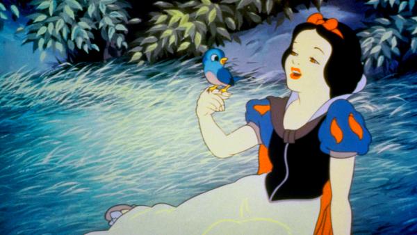 Disney-ontwerper reageert op kritiek 'controversiële' kus Sneeuwwitje