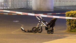 Kind gewond geraakt bij schietpartij in Amterdam