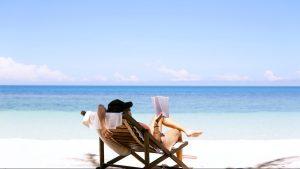 Vakantie naar het buitenland wordt duurder