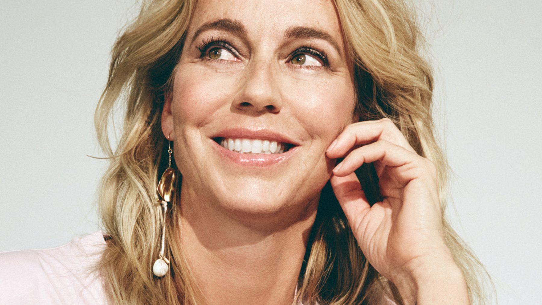 Marion Pauw: 'Ik jankte toen ik veertig werd, maar vijftig is fantastisch'