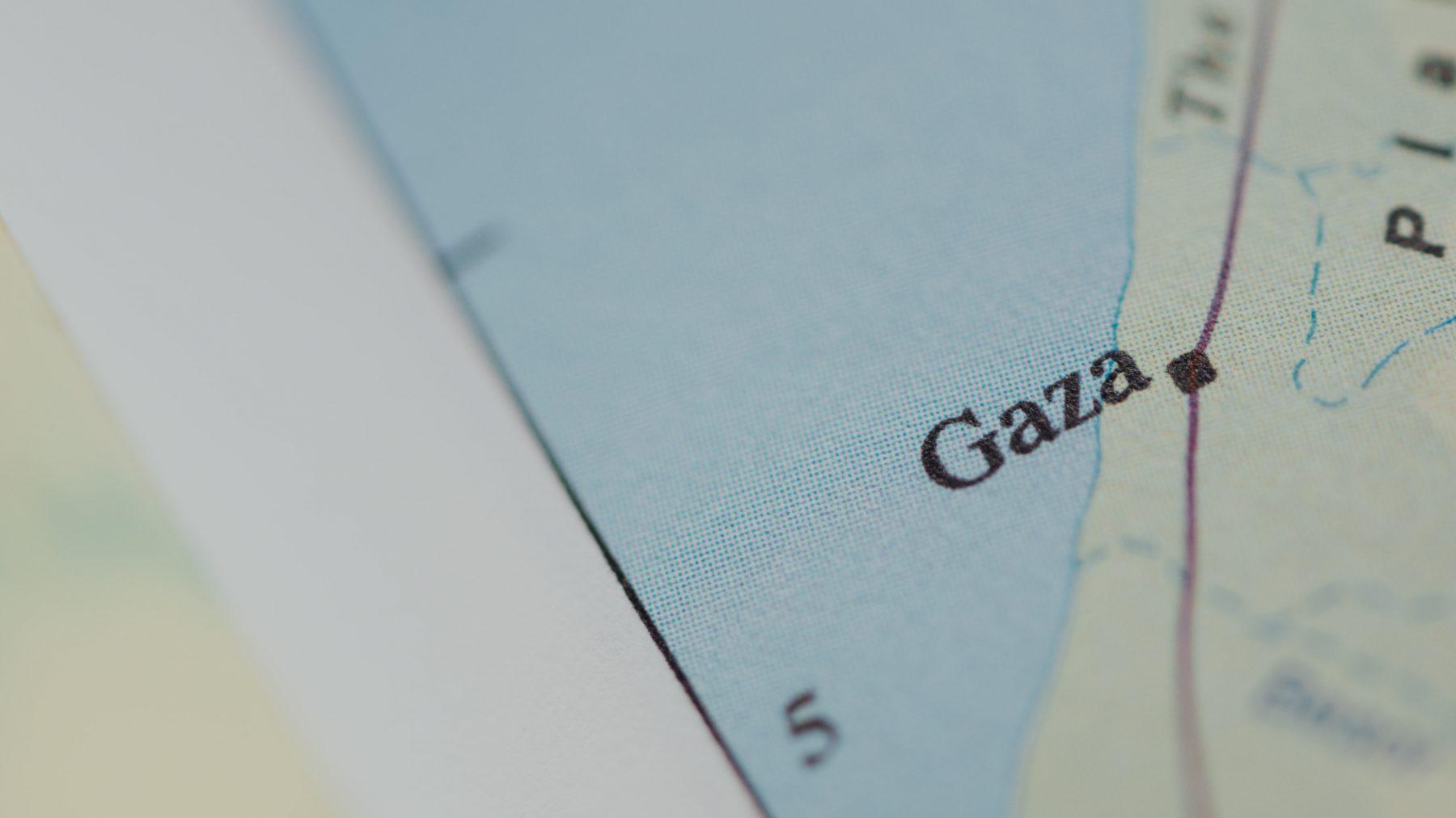 VN vreest totale oorlog Gaza