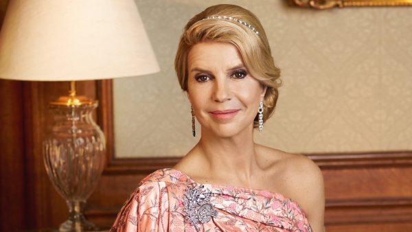 Linda de Mol bespreekt haar 7 favoriete outfits van koningin Máxima (en vooruit, 1 misser)