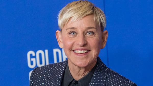 DeGeneres