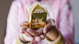 ramadan suikerfeest moslims vastenmaand