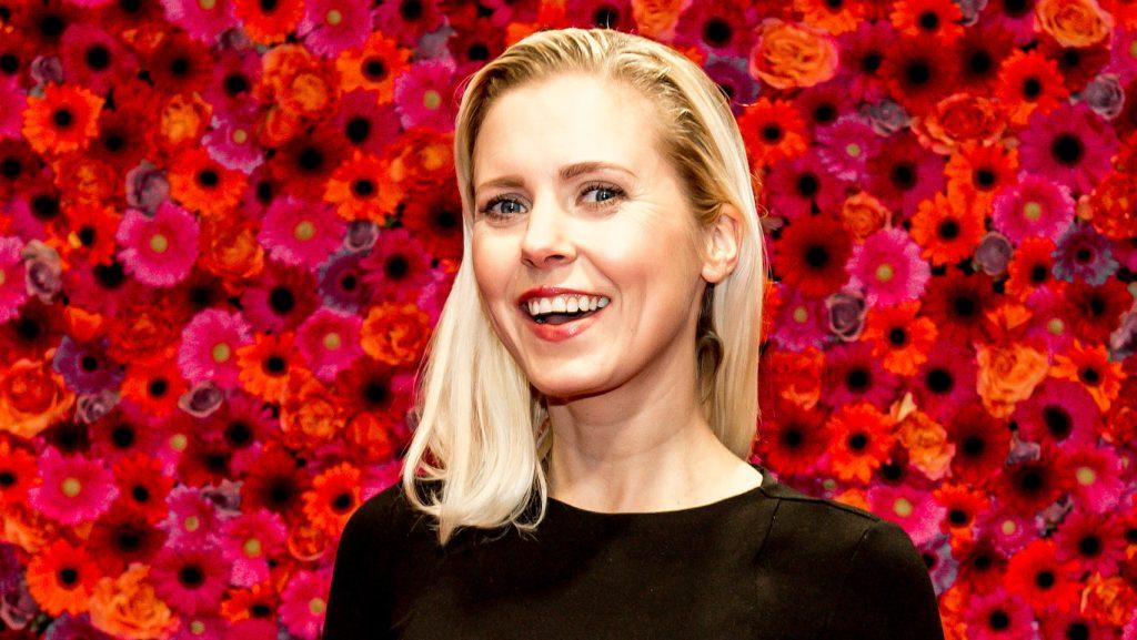 Bettina Holwerda vraag werk moederschap Jim Bakkum