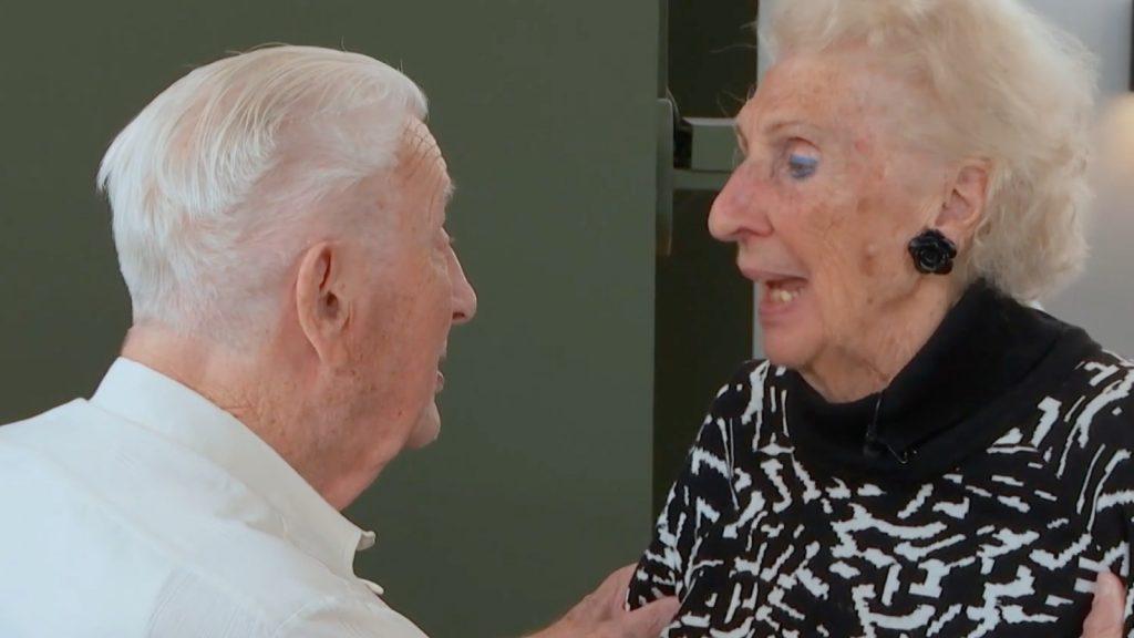 Zo gaat het nu met 'Lang Leve De Liefde'-deelnemers Willy (91) en Wim (93)