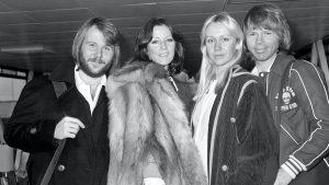 beste nummer ABBA