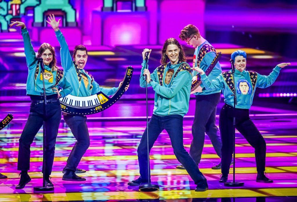 Ook coronabesmetting binnen IJslandse delegatie op songfestival