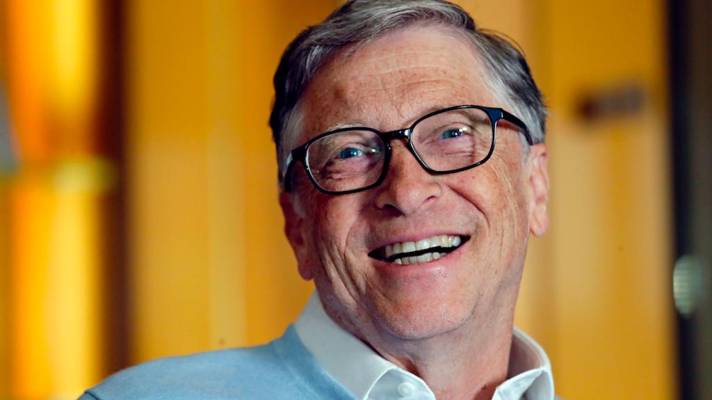 Bill Gates uit bestuur Microsoft gezet wegens affaire medewerker bedrijf