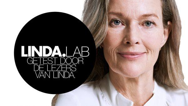 LINDA.lab test Kruidvat Skin Science voor 55+ huid