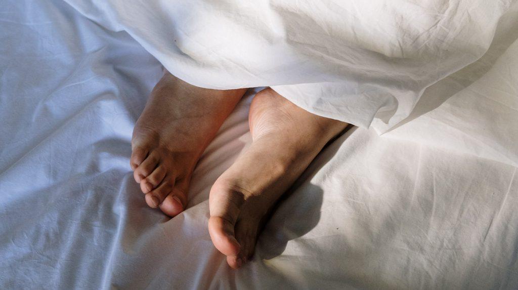 voetzolen