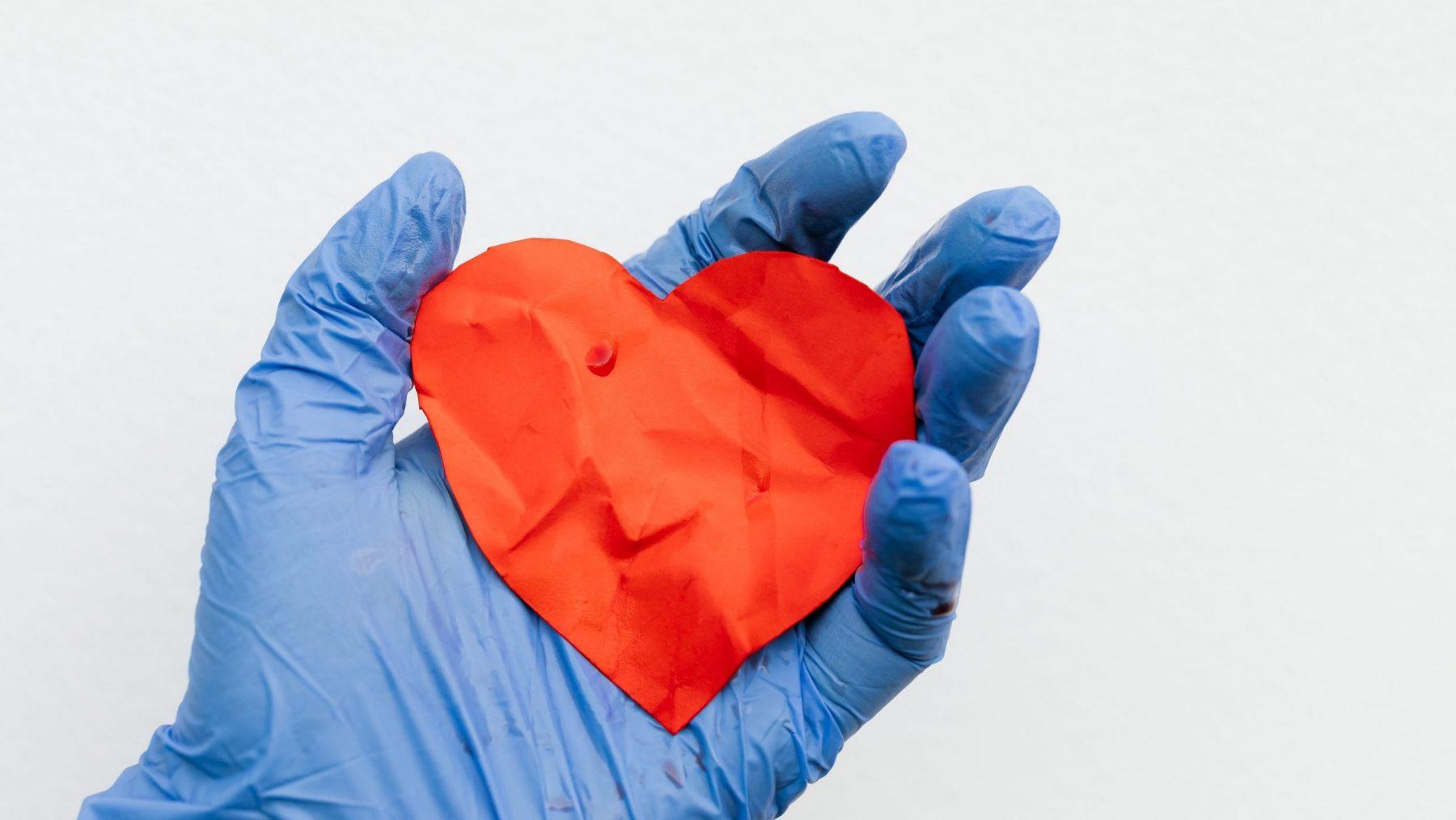 Meer aandacht nodig voor hart- en vaatziekten bij vrouwen