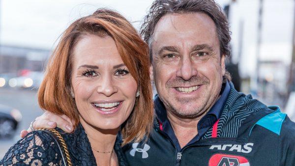Kinderen Marco en Leontine Borsato blij met daten van ouders_ 'Man, wat denk je'