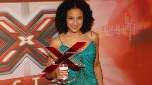 Thumbnail voor Sharon won de eerste editie van 'X Factor': 'Het was echt één groot circus'