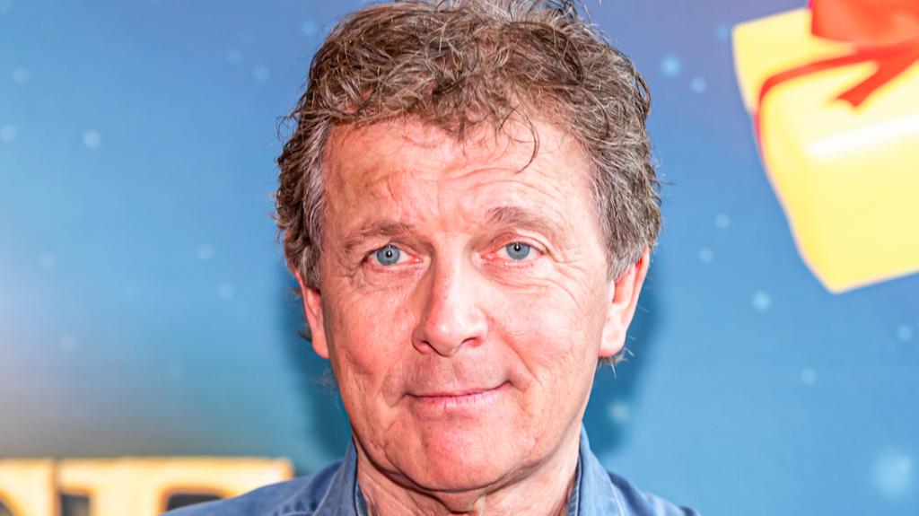 Robert ten Brink opvolger Bram van der Vlugt in Sinterklaasfilm