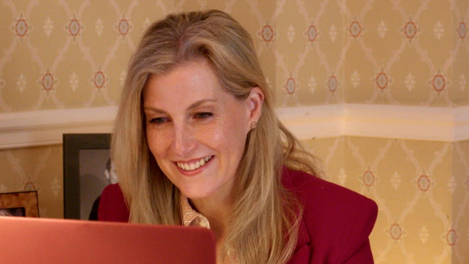 Gravin Sophie wil positieve benadering overgang: 'We moeten het vieren'