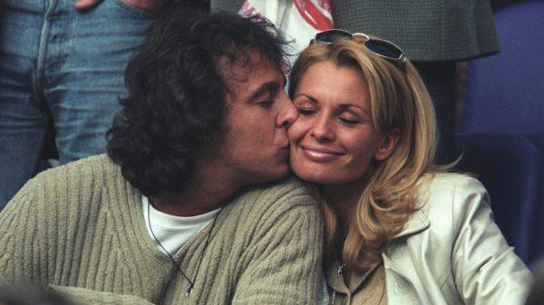 Marco Leontine Borsato staat stil bij trouwdag van hem en Leontine_ 'Bijzondere dag'