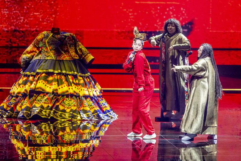 Rusland Songfestival