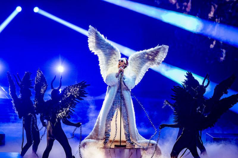 Noorwegen songfestival