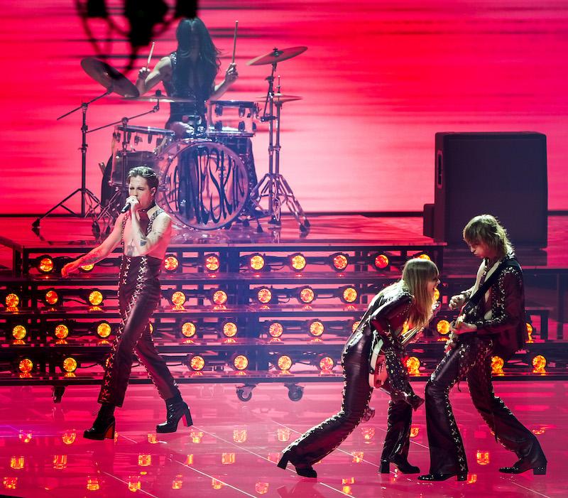 italie songfestival