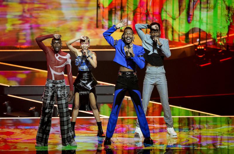Nederland Songfestival