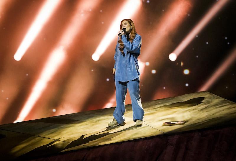 Moldavie songfestival