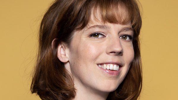 Nikki Sterkenburg schreef boek over extreemrechts: 'Aardige mensen kunnen zorgwekkende denkbeelden hebben'