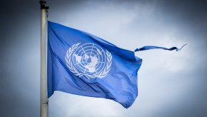 Thumbnail voor Mensenrechtenraad VN eist vrijlating Wit-Russische journalist