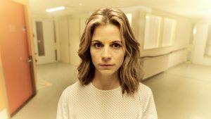 Thumbnail voor Nieuwe rol voor Elise Schaap: 'Geen pruik, accent of gebit om achter te verschuilen'