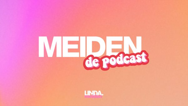 meiden podcast logo uitgelicht