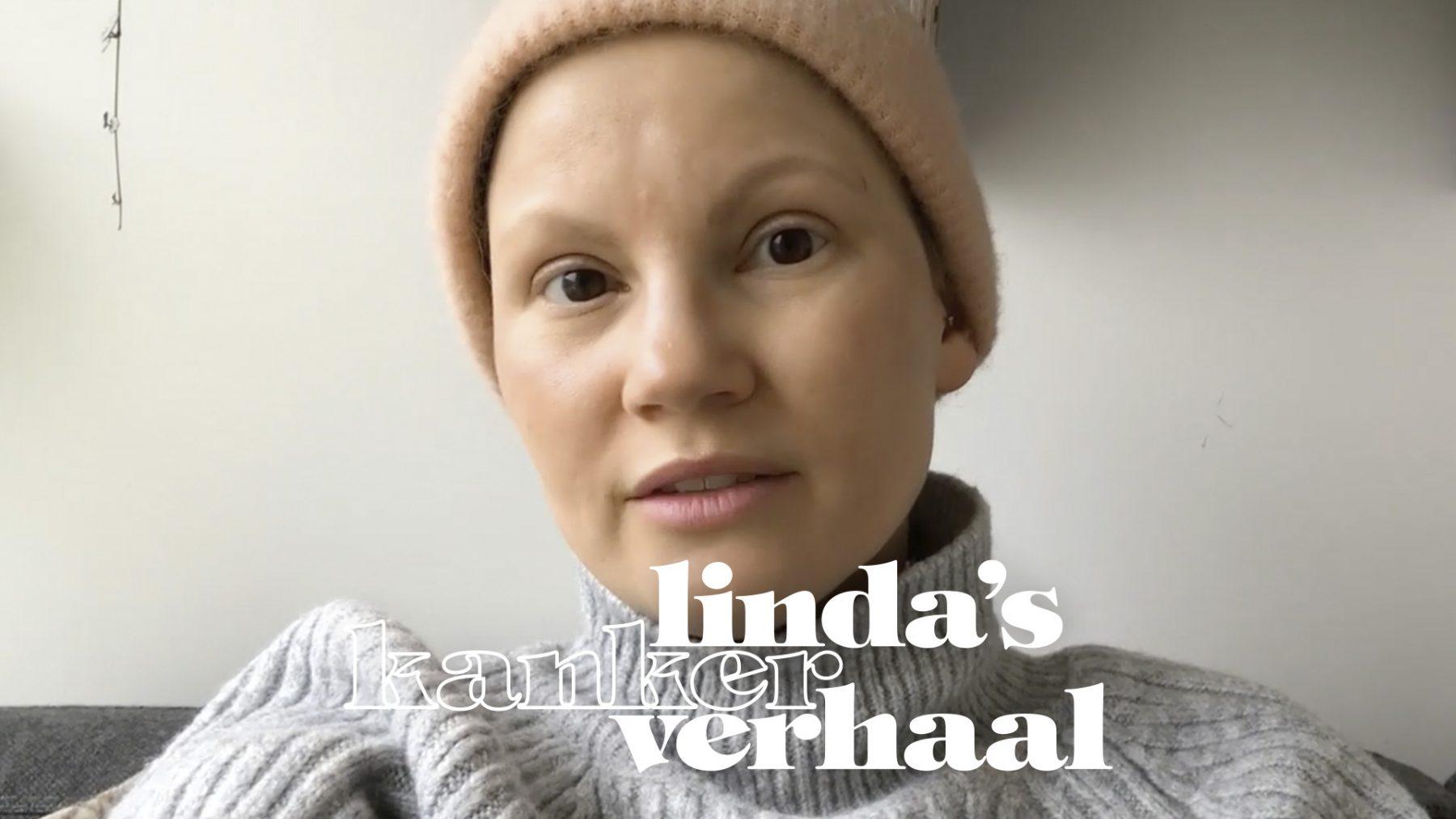 Bekijk de operatie-vlog van Linda Hakeboom: 'Relativeren lukt me nu niet'