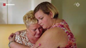 Thumbnail voor Depressieve Chantal (30) start met euthanasietraject: 'Ik ben blij voor haar'