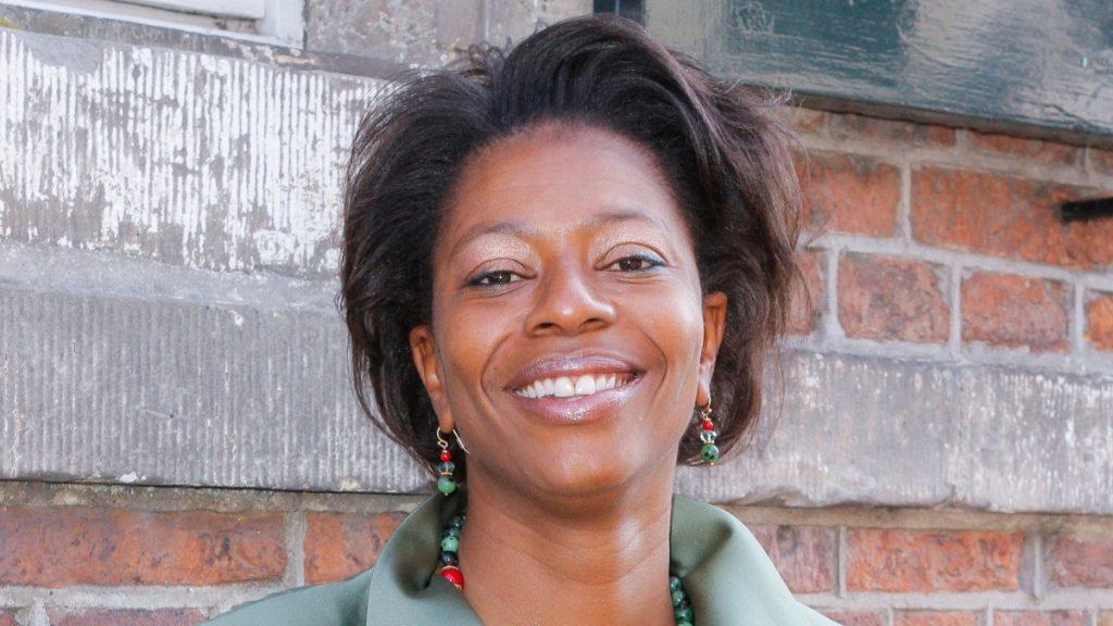 Eerste zwarte, vrouwelijke burgemeester Joyce Sylvester: 'Kansengelijkheid is geen luxe, maar essentieel'