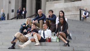 Thumbnail voor You know you love me: eerste trailer 'Gossip Girl'-reboot te zien én datum bekend