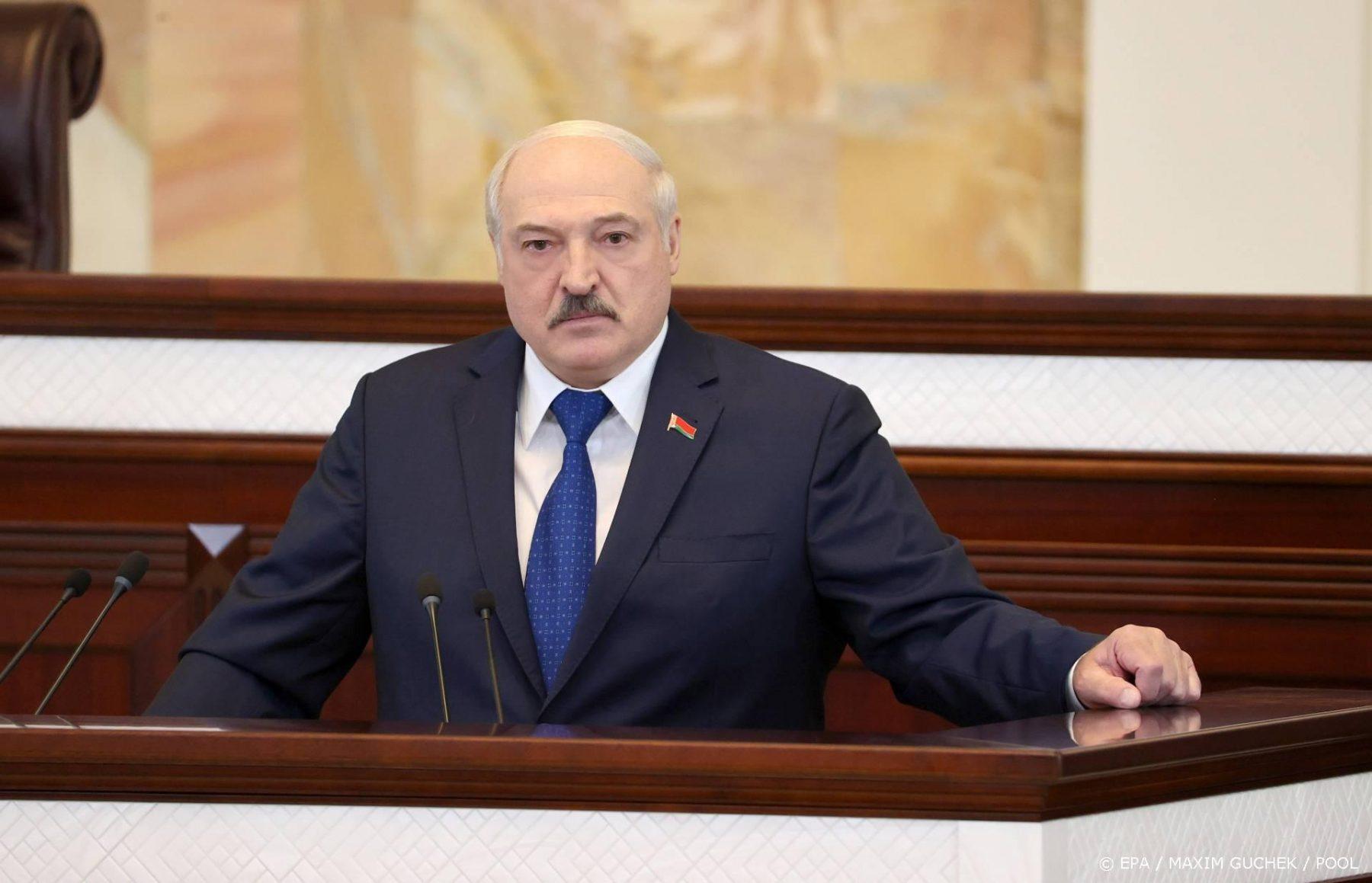 Ook VS komt met (nieuwe) sancties tegen Belarus na arrestatie journalist