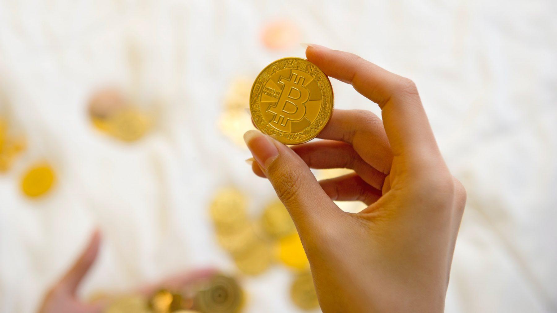 crypto - de bekendste begrippen