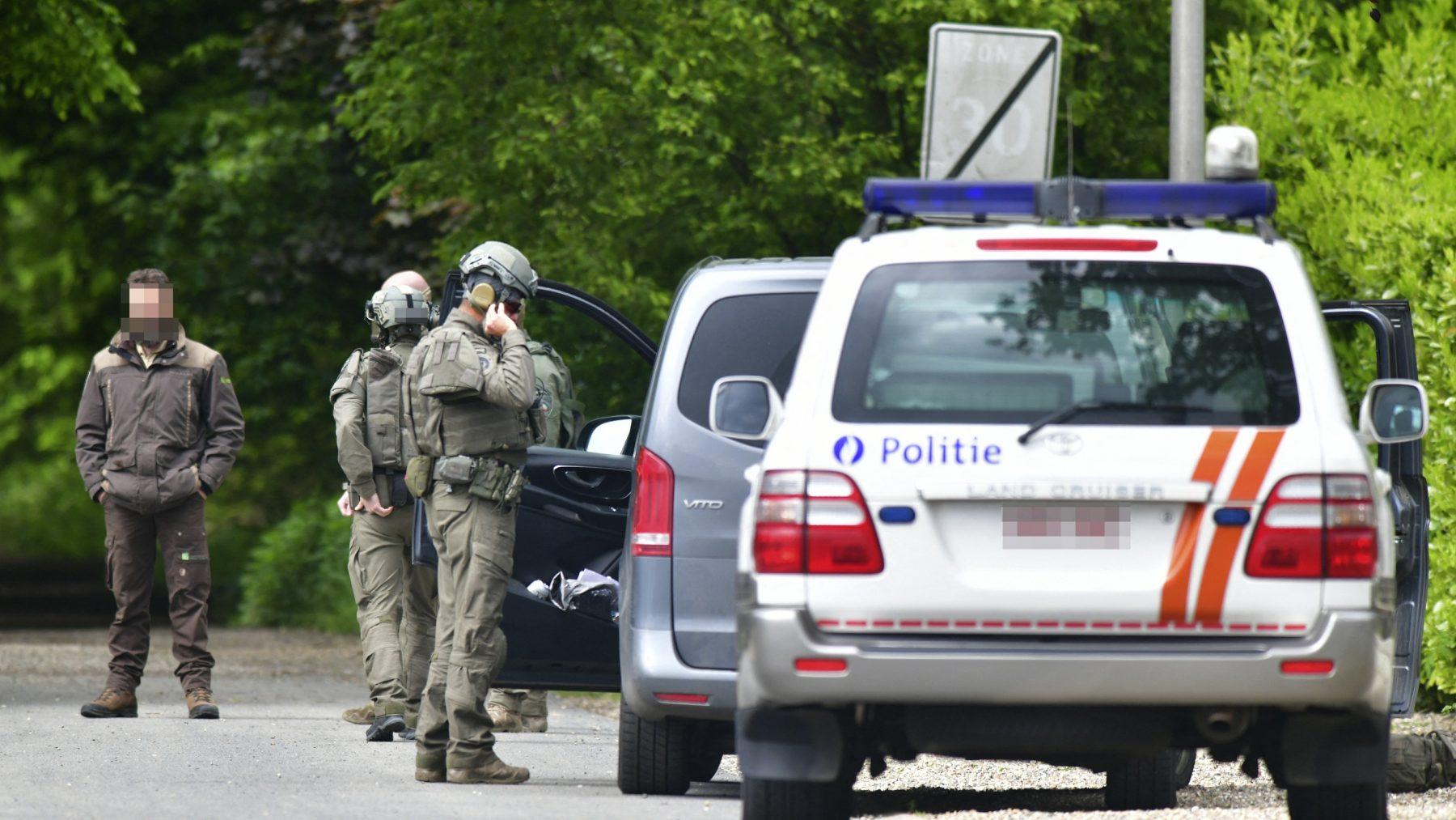 Belgische militair