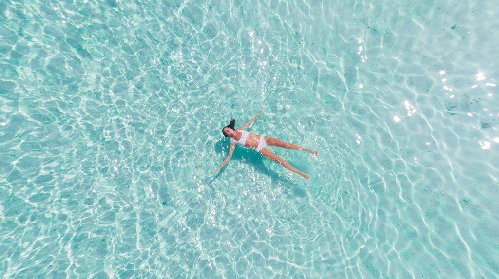 zwemwater