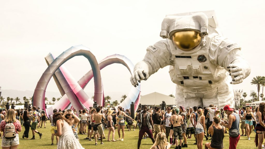 Coachella festivaldata bekendgemaakt