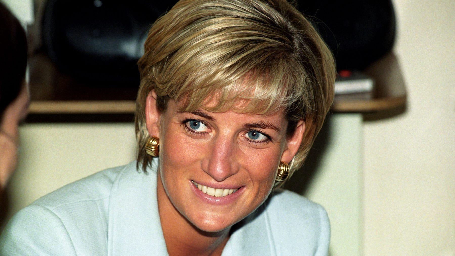 trouwjurk prinses Diana