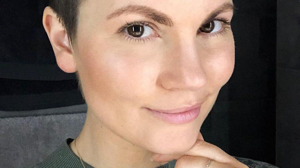 En terecht: Linda Hakeboom wint award voor het delen van haar 'kankerverhaal'