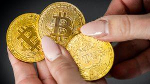 Thumbnail voor Bitcoin verliest flink aan waarde na cryptische tweet Elon Musk