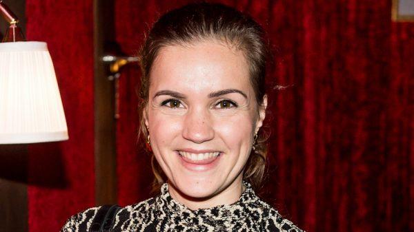 Marly van der Velden bevallen van derde kindje_ 'Zo ontzettend gelukkig'