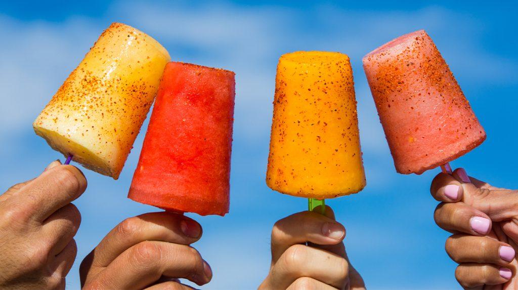 Vakantievibes in eigen land: volgende week overal zonnig en droog