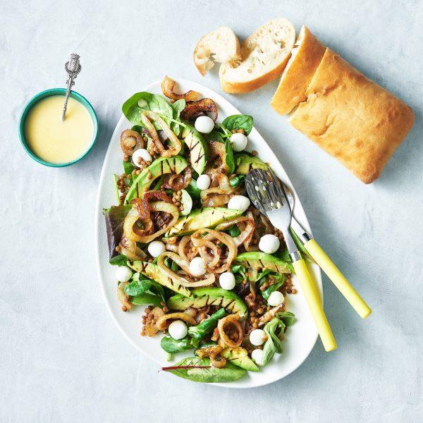 Salades voor je zomerrepertoire