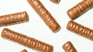 Thumbnail voor Lekker dan: sinds de pandemie eten we meer chocola, drop en winegums
